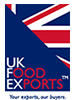 Food from Britain Logo